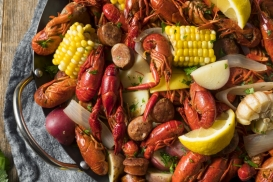 3C's Crawfish is Now Open for Business