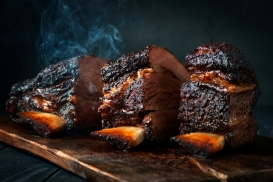 Killen's Barbecue to Open in May