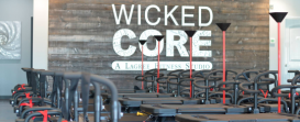 Wicked core