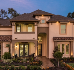 Ashton Woods Homes at Harper's Preserve in Conroe, Texas
