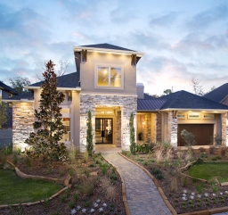 J. Patrick Homes at Harper's Preserve in Conroe, Texas
