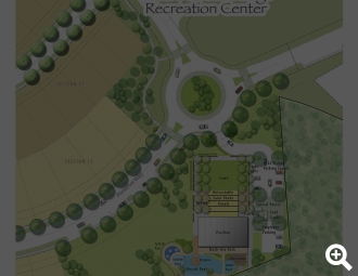 Future South Village Recreation Center